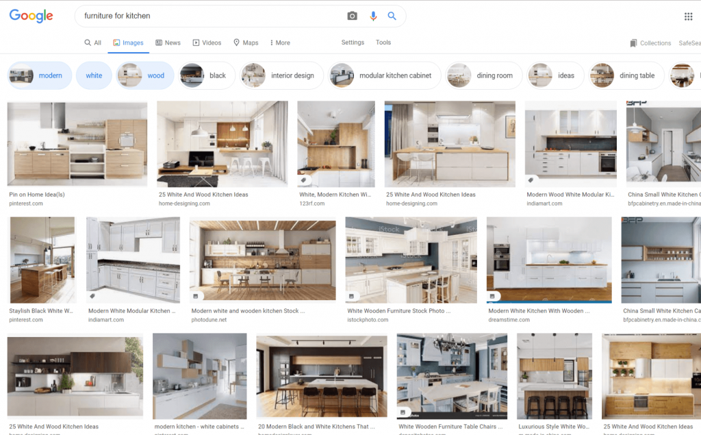 furniture-for-kitchen-Google-Search images